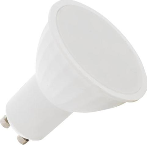 LED lampe GU10 5W 100° Warmweiß