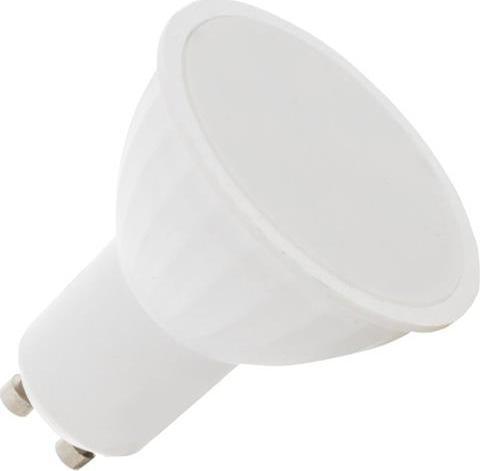 LED žiarovka GU10 7,5W 60° studená biela