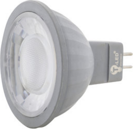 LED lampe MR16 3,5W 12V 100° Kaltweiß
