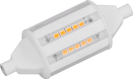 LED Lampe R7S 9W Warmweiß