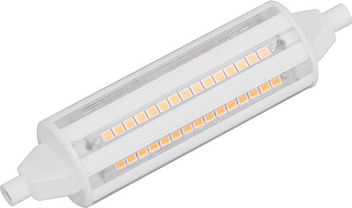LED Lampe R7S 17W Warmweiß