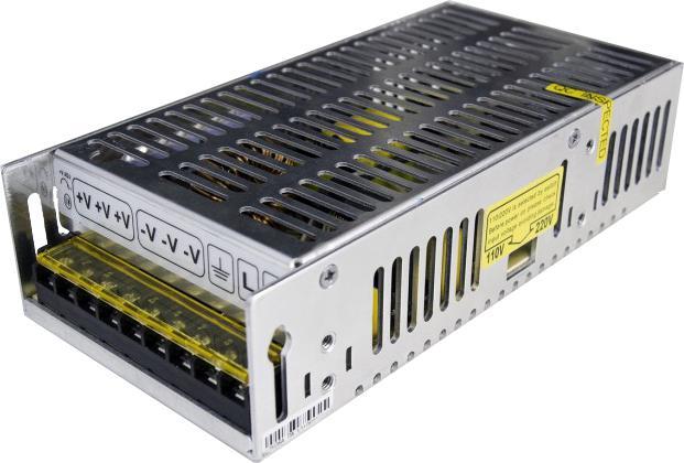 Trafo 24V 10A 240W IP20