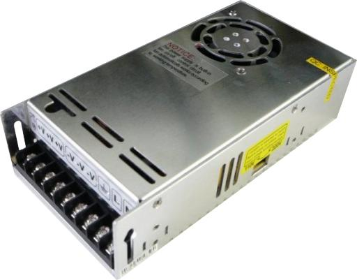 Power Quelle 24V 14,6A 350W IP20