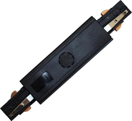 Verbindungsstück langefür schwarzu 3-Phase AL-Profil I