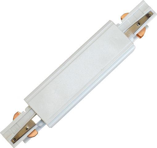 Verbindungsstück lang mit weiß 3-phase streifen I