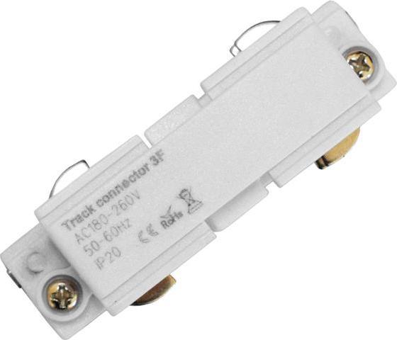 Verbindungsstück mit weiß 3-phase streifen I