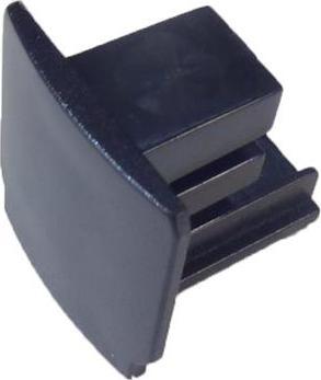 Blanking mit schwarz 3-phase streifen