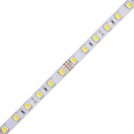 LED streifen Bi-color 14,4W/m IP44