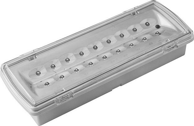 LED Notlicht 8W