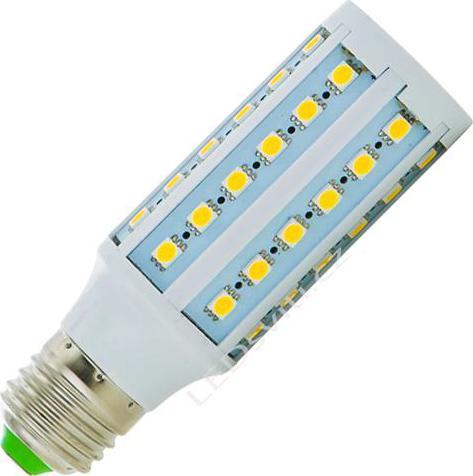LED lampe E27 CORN 9W Kaltweiß