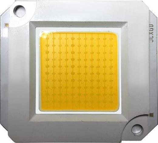 LED COB chipfür Strahler 80W Warmweiß