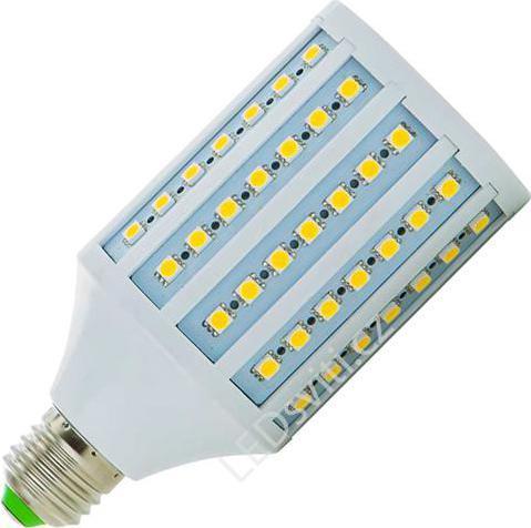 LED lampe E27 CORN 18W Kaltweiß