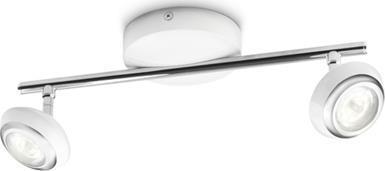 Philips LED promo Leuchte Stelle 2x3w selv 57172/31/16