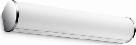 Philips LED fit Wandleuchte 2x2,5w 34058/11/16