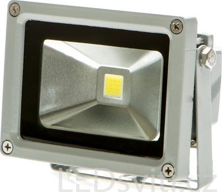 LED Strahler 10W Warmweiß