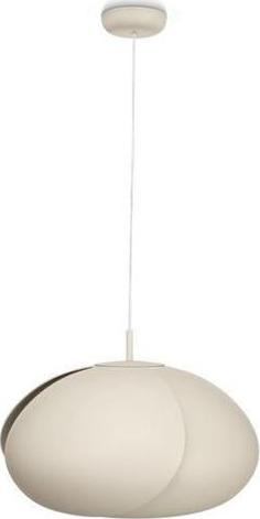 Philips LED tulip Pendelleuchten cream 5W 40825/38/16