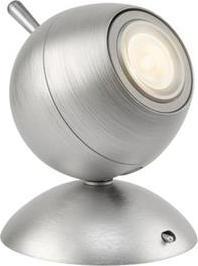 Philips LED retroplanet Schreibtischleuchte 6w 57035/48/LI