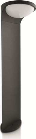 Philips LED dusk Leuchte Außen 1.5w selv 17809/93/16