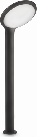 Philips LED raven Leuchte Außen 4.5w selv 17823/93/16
