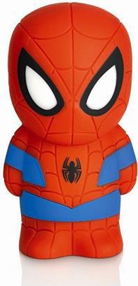 Philips LED disney in der hand spider-man 71768/40/16