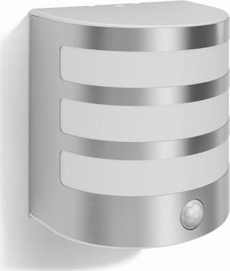 Philips LED calgary Wandleuchte senzor Edelstahl 3w 17315/47/16