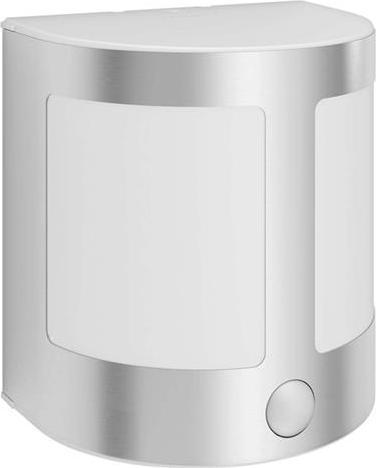 Philips LED parrot Wandleuchte senzor Edelstahl 3w 17316/47/16