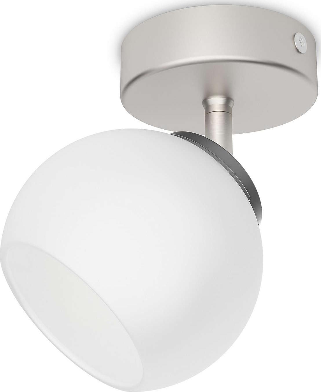 Philips LED balla svietidlo bodové chrom 4w 53320/17/16