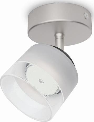 Philips LED fremont Einbaustrahler chrom 4w 53330/17/16