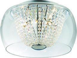 Ideal lux LED audi-60 pl8 d40 Deckenleuchten 8x3W 31774