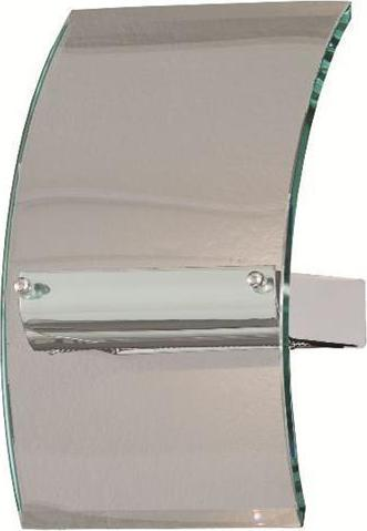 Ideal lux LED audi-b ap1 Wandleuchte 6W 17082