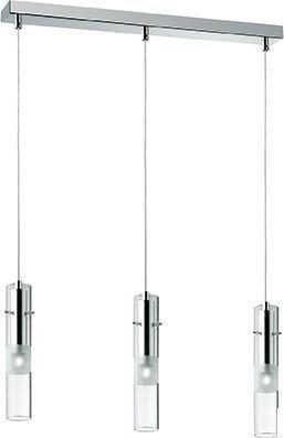 Ideal lux LED bar sb3 závěsné svietidlo 3x4,5W 89621