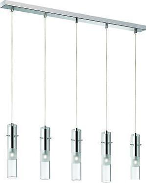 Ideal lux LED bar sb5 Pendelleuchten 5x4,5W 89850