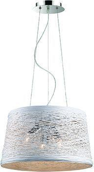 Ideal lux LED basket sp3 Pendelleuchten 3x5W 82509