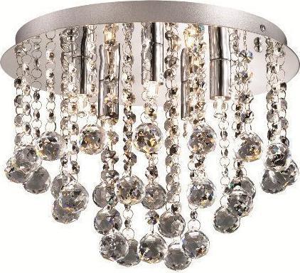 Ideal lux LED bijoux pl5 decken lampe 5x4,5W 89485