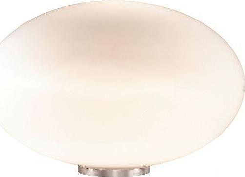 Ideal lux LED candy tl1 d50 Schreibtischleuchte 5W 86828