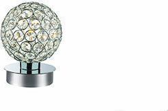 Ideal lux LED orion tl1 Tischlampe 4,5W 59198