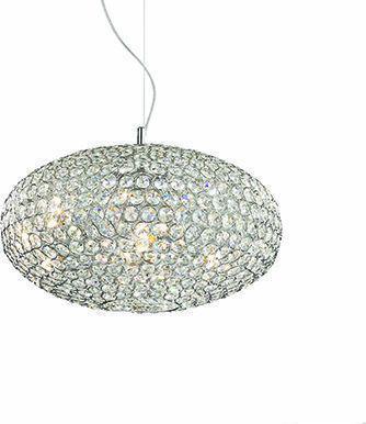 Ideal lux LED orion sp8 Lüster 8x5W 66387
