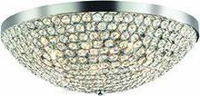 Ideal lux LED orion pl5 Deckenleuchten 5x4,5W 59143