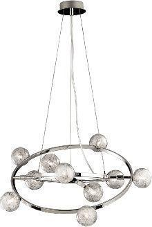 Ideal lux LED orbital sp14 Lüster 4x4,5W 73835