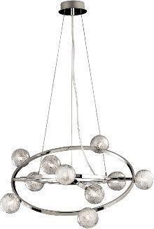 Ideal lux LED orbital sp10 Lüster 4x4,5W 73828