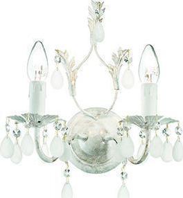 Ideal lux LED cascina ap2 kronleuchter 2x5W 100296