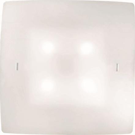 Ideal lux LED celine pl4 Wandleuchte 4x5W 44293