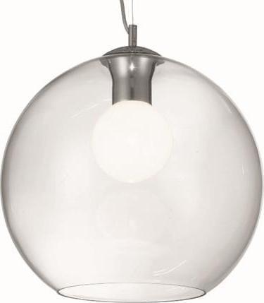Ideal lux LED nemo clear sp1 d40 Pendelleuchten 5W 52816