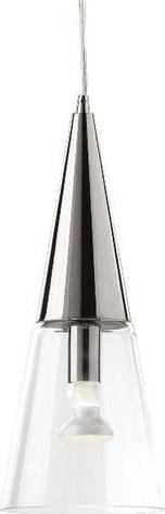 Ideal lux LED cono sp1 haengende lampe 5W 17440