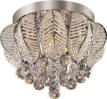 Ideal lux LED mozart pl6 Deckenleuchten 6x4,5W 73606