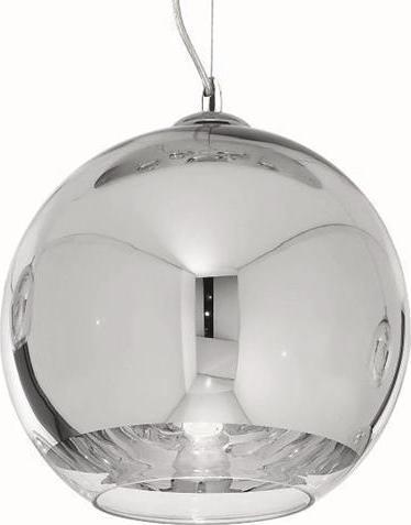 Ideal lux LED discovery sp1 d30 závěsné svietidlo 5W 59648