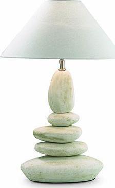 Ideal lux LED dolomiti tl1 big Tischlampe 5W 34942