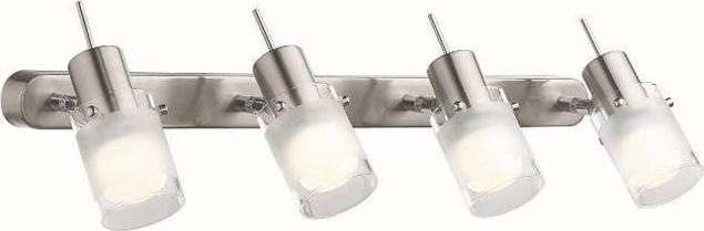 Ideal lux LED elis pl4 haengende lampe 4x5W 31101