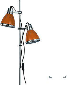 Ideal lux LED elvis pt2 arancione lampe stehende 2x5W 5287