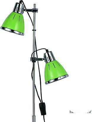 Ideal lux LED elvis pt2 verde Deckenfluter 2x5W 2019